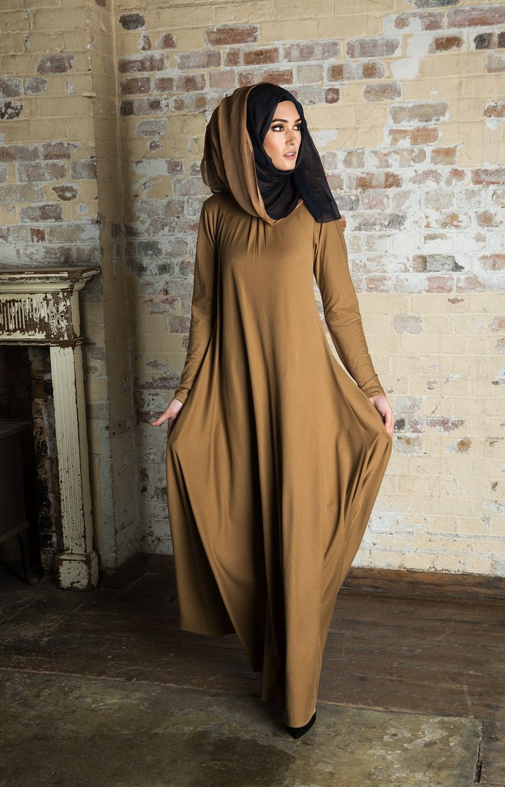 MULBERRY HONEY MUSTARD #abaya #aab #AabCollection #Hijab #fashion #Modestwear #modest #muslimah #mustard #mulberry