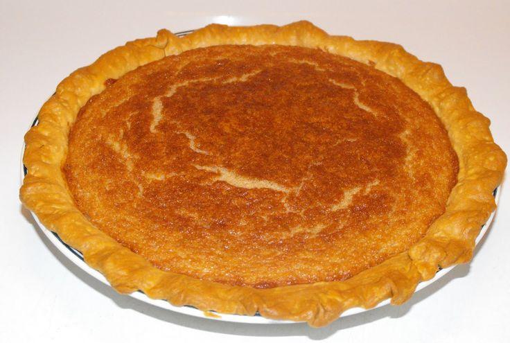 Bean pie recipe   Secrets of a Southern Kitchen