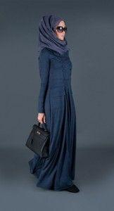 Stuff We Love:aabcollection abaya.