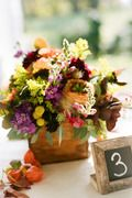Urban Garden Rehearsal Dinner by Pineapple Productions - Style Me Pretty