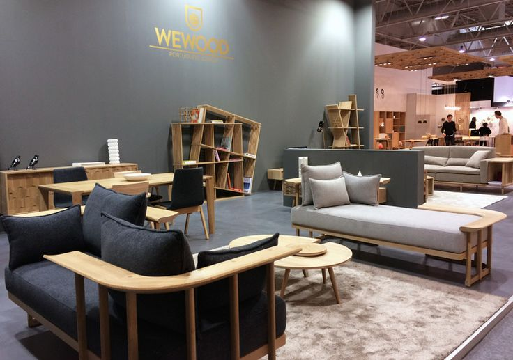 Established in 2012, WEWOOD elevates the high-end joinery by producing superb solid wood furniture that promotes portuguese culture and design.
