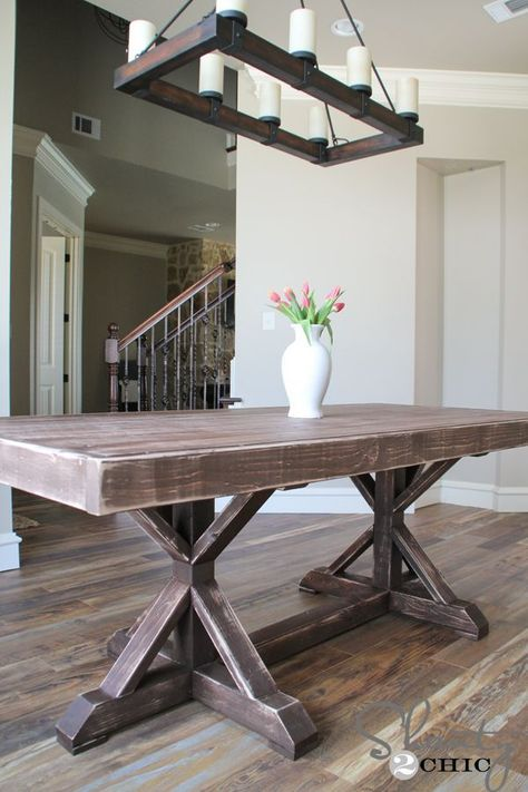 restoration hardware dining table on pinterest restoration hardware