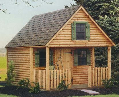 17 best images about tiny cabin ideas on pinterest for Small hunting cabins