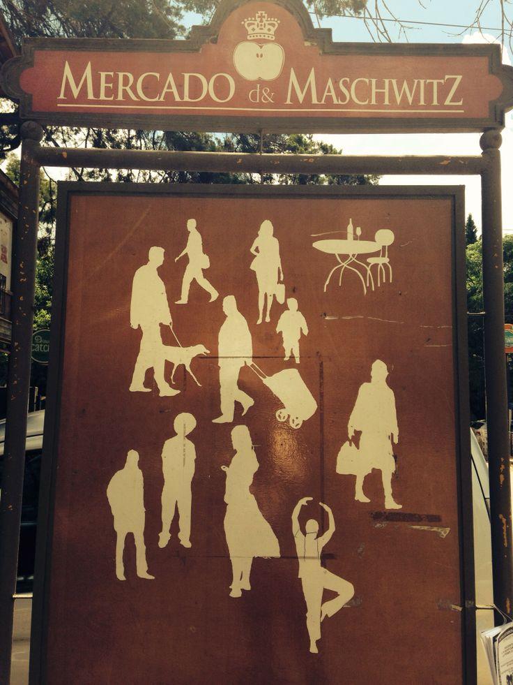 Mercado de Maschwitz