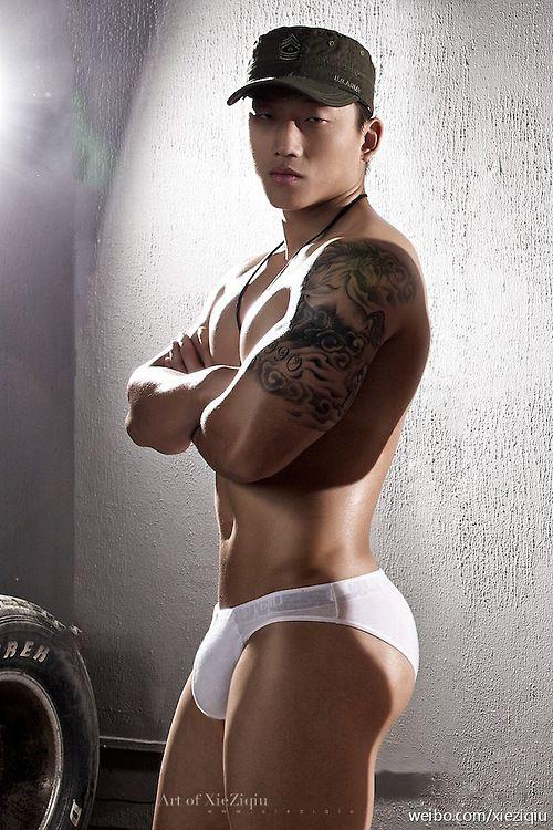 hot asian nude women