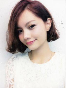 シマ 吉祥寺店 SHIMA|ヘアスタイル:【SHIMA】オーダーNO.1!! Stylish BOB☆|ホットペッパービューティー