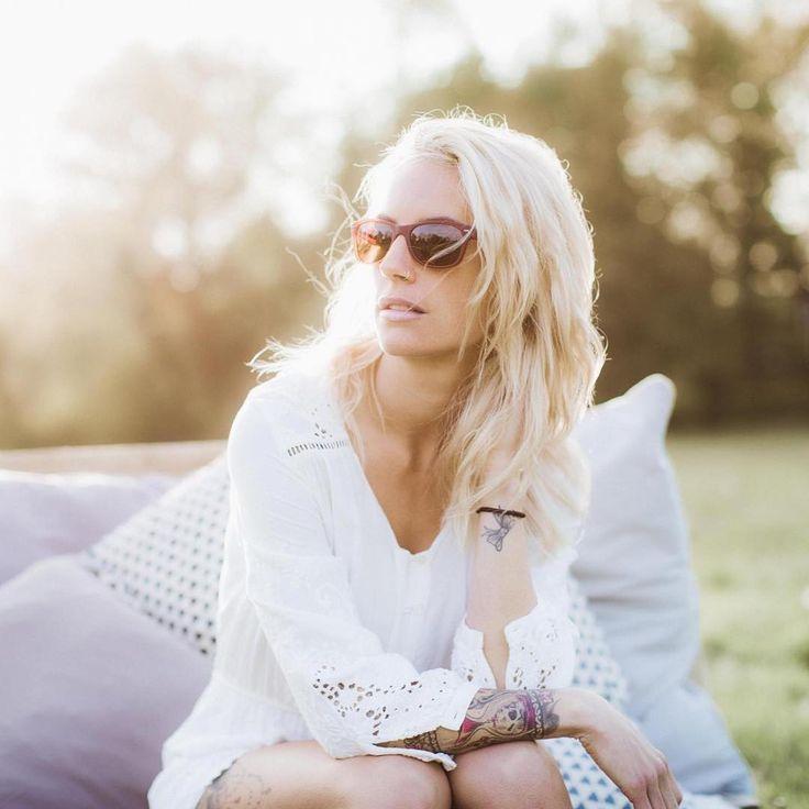 Mode Großzügige Retro Trend Weibliche Modelle Polarisierte Sonnenbrillen,A5