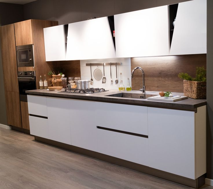 #cucina #pianohpl #HPL #laccato #moderno #contemporaneo #vintage #stile #nordico #bianca #lavello #vetro #personalizzato #progetti #interior #design #progetti #casa #arredo #interni #professionisti #legno #tendenze #2017 #madeinitaly #elettrodomestici #STOSA