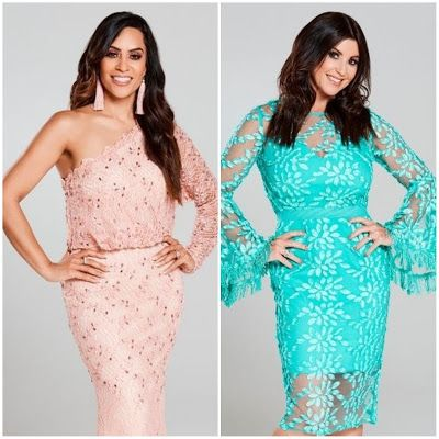 Seema Malhotra And Stacey Forsey Dish On The Real Housewives Of Cheshire Season 7 Drama!