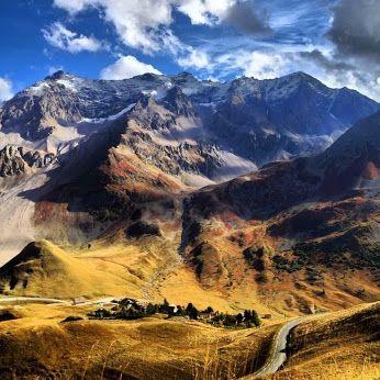 Franse Alpen - Frankrijk