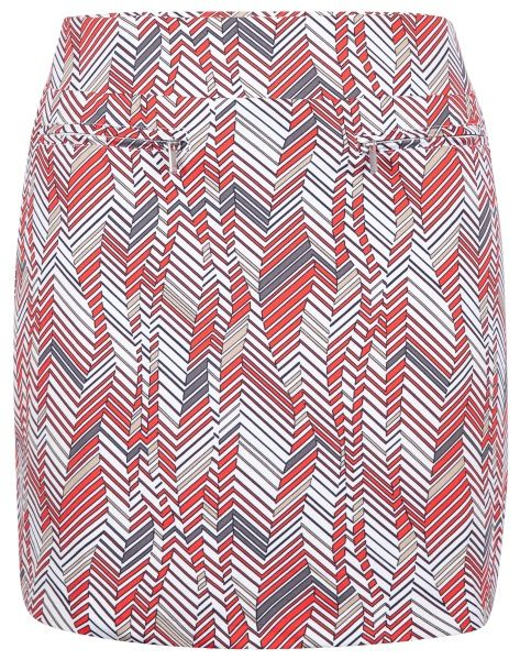 "Target Tail Ladies JET SETTER September 18"" Outseam Pull On Golf Skort available at #lorisgolfshoppe"