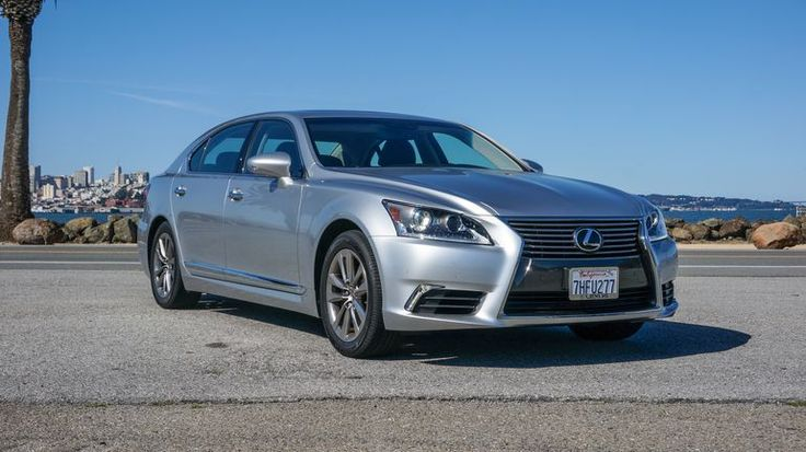 2015 Lexus LS 460 L -- Confused about what to buy? Call 1-800-CAR-SHOW for a Product Specialists who will help you for FREE. 300 models to choose from: Coupes, Sedans, Station Wagons, Minivans, Crossovers, SUVs, Pickup Trucks