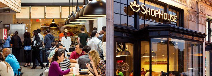 ShopHouse, again (DC, LA, MD)