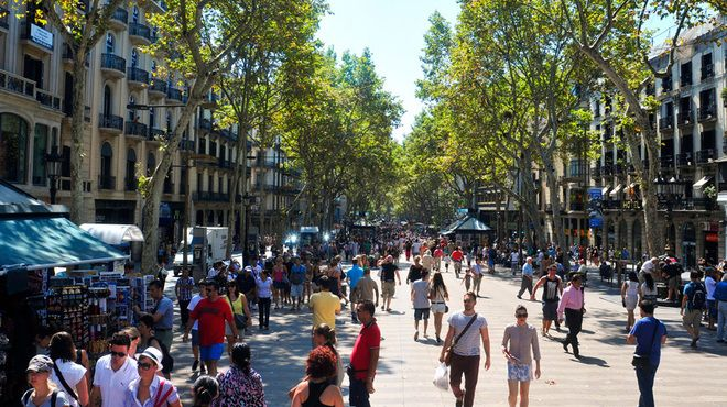 Barcelona by bicycle - Things to do - Time Out Barcelona