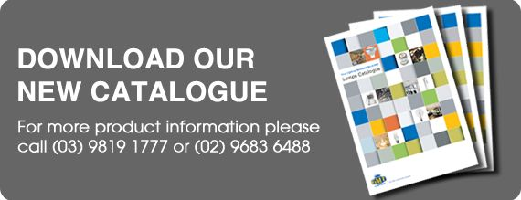 Have you seen our Catalogue? Check it out at