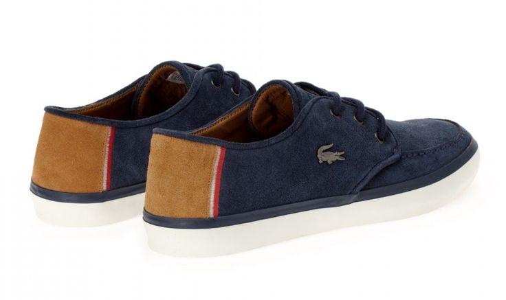 Zapatos Lacoste ® Sevrin | ENVIO GRATIS A ESPAÑA