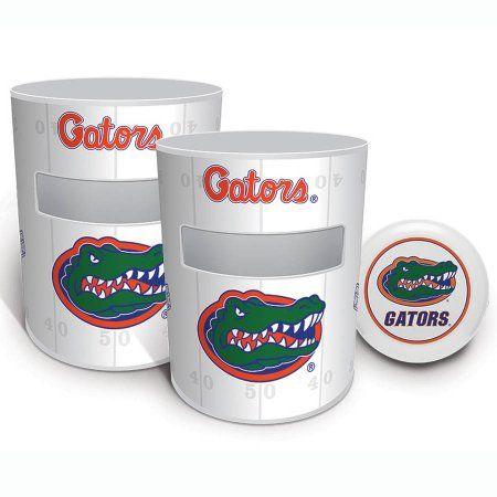 Florida Gators Kan Jam Game Set, White