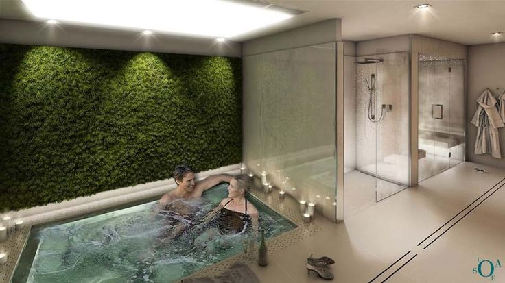 89 Best Images About Spas On Pinterest