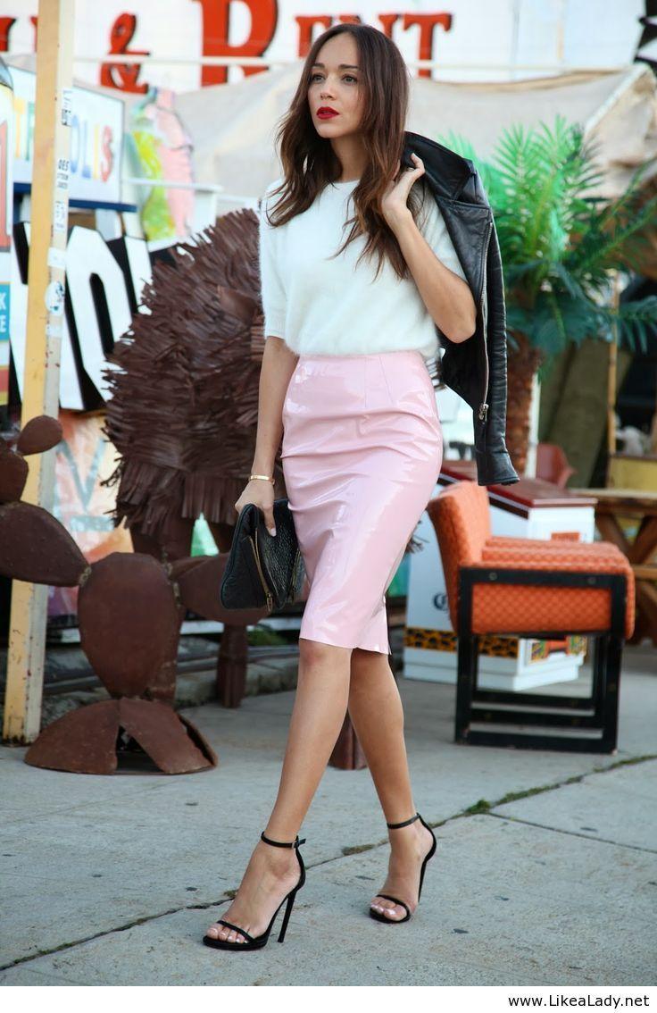 64 best Pastel pink skirt images on Pinterest