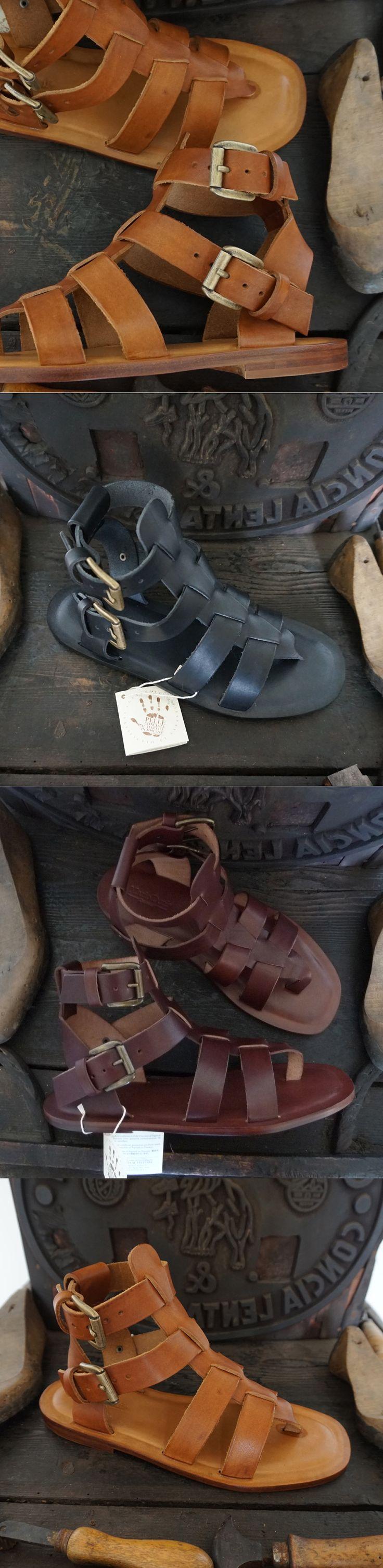 Modello Marradi Uomo #Marradi #Sandals Marradi #leather #cuoio #sandals men