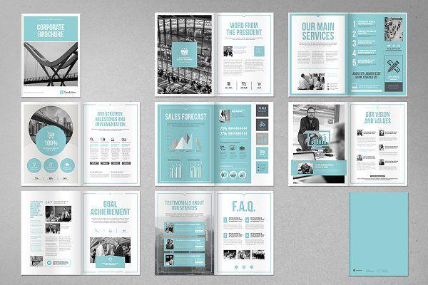 Corporate Brochure - Brochures - 4