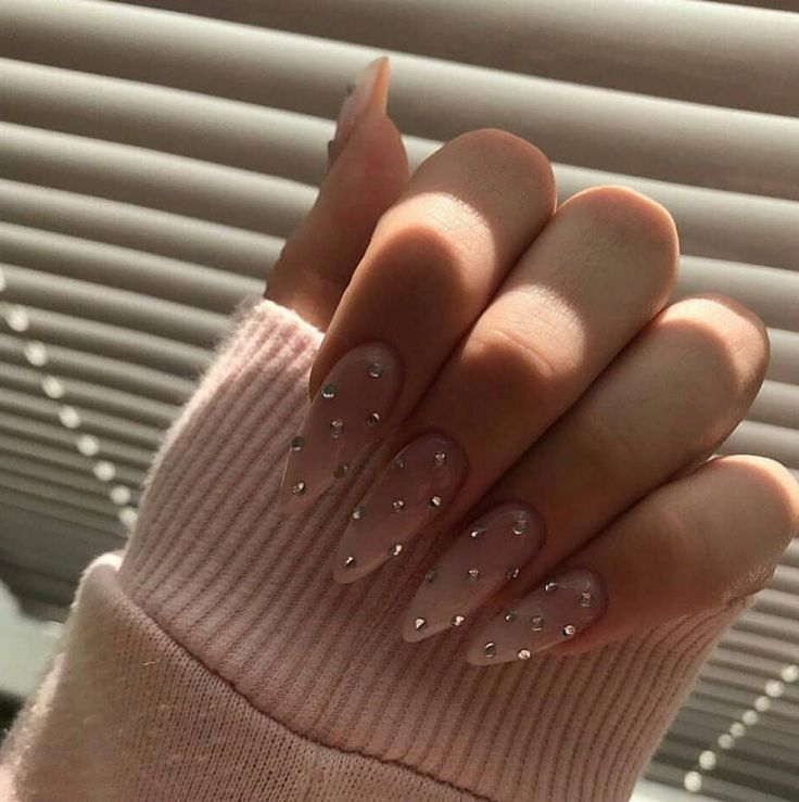 20 trendige Winter-Nagelfarben & Design-Ideen für 2019 nails