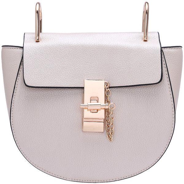 Best 25  White shoulder bags ideas on Pinterest | White crosses ...