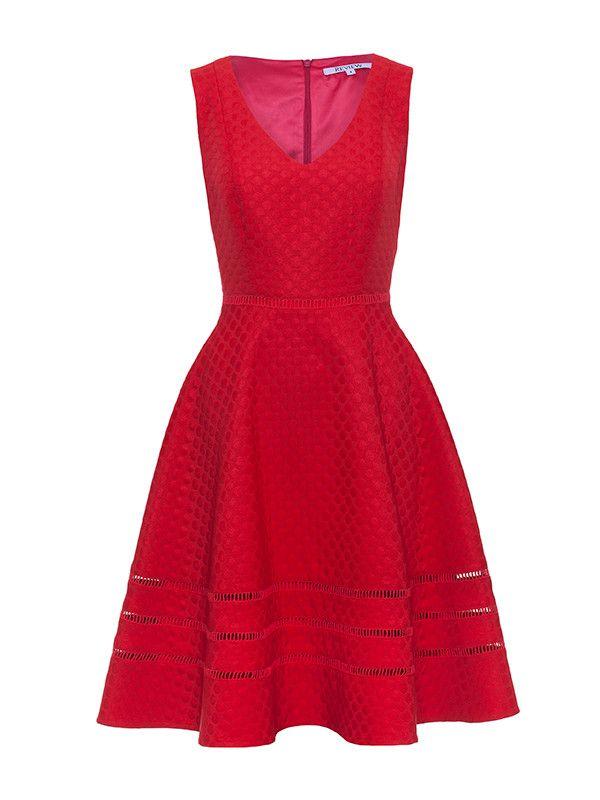 Nadina Dress