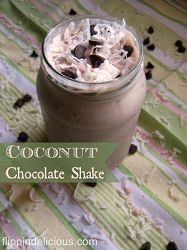 FOOD FIGHT: Milkshake Vs Smoothie {+Skinny Oreo Milkshake} - Will Cook For Smiles