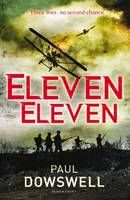 A few months ago, Will was at school. Now he's about to face the most terrifying ordeal of his life as three worlds collide and three soldiers fight for survival in the final hours of World War One.