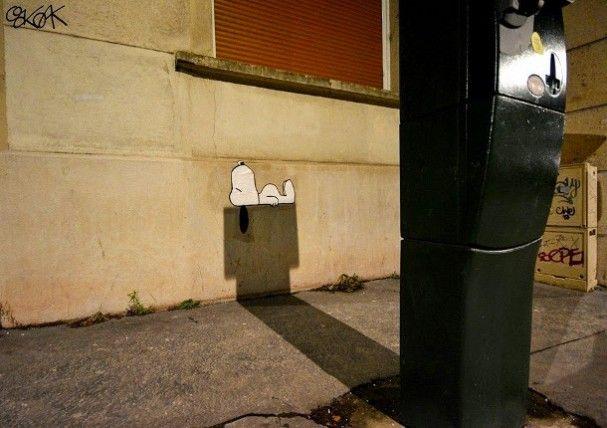 snoopy-oakoak
