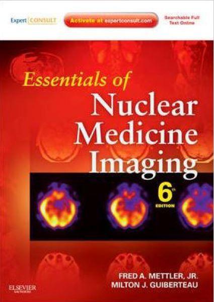 Essentials of Nuclear Medicine Imaging - 6th edition --- mebooksfree.com (password)
