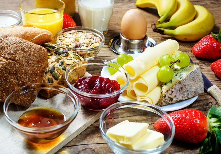 Internationale ontbijtgewoontes
