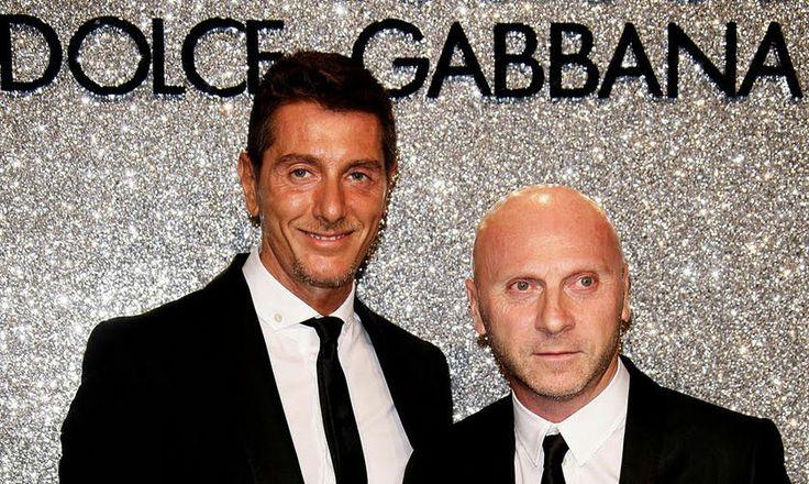 Dolce & Gabbana er blevet idømt fængselsdom igen | Stylista.dk