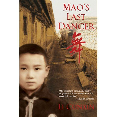 From a desperately poor village in northeast China, at age eleven, Li Cunxin was chosen by Madame Mao's cultural delegates to be taken fr...