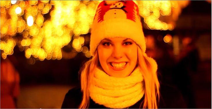 KRISTIE - Už je tu vánoční čas (pro děti)