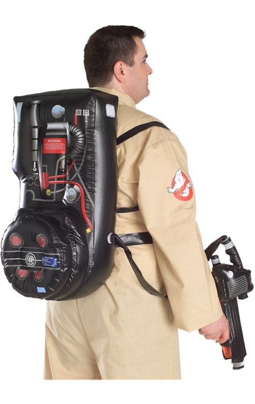 The Mens Ghostbuster Costume  £38.50 : Direct 2 U Fancy Dress, Superstore. Fancy Dress, Party Themes & Accessories For The Whole Family. http://direct2ufancydress.com/the-mens-ghostbuster-costume-p-4971.html