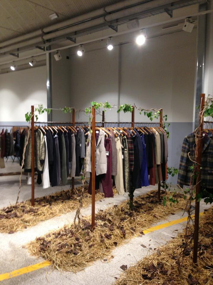 Mistra showroom