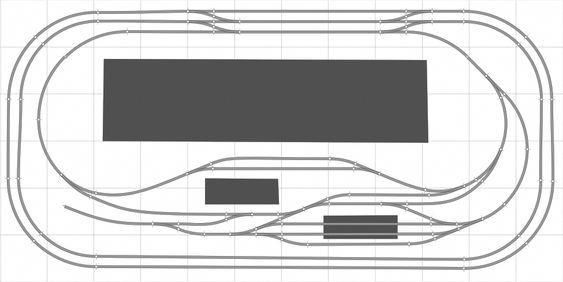Free Track Plans for your Model Railway #