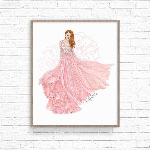 Mejores 14 imágenes de Watercolor Art Paintings and Illustrations en ...