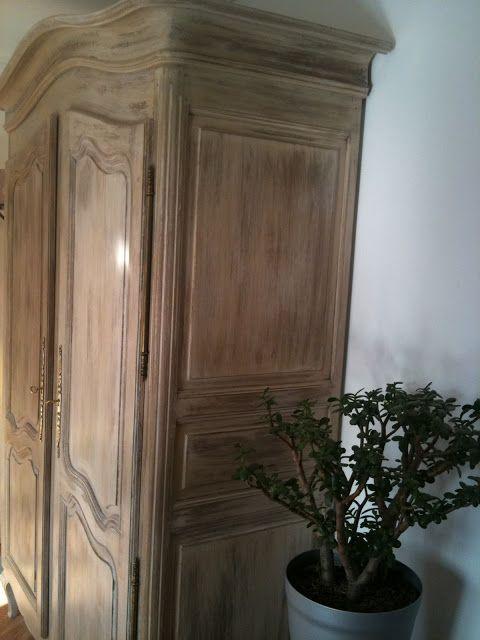 119 best décoration meubles images on Pinterest Furniture - comment restaurer un meuble