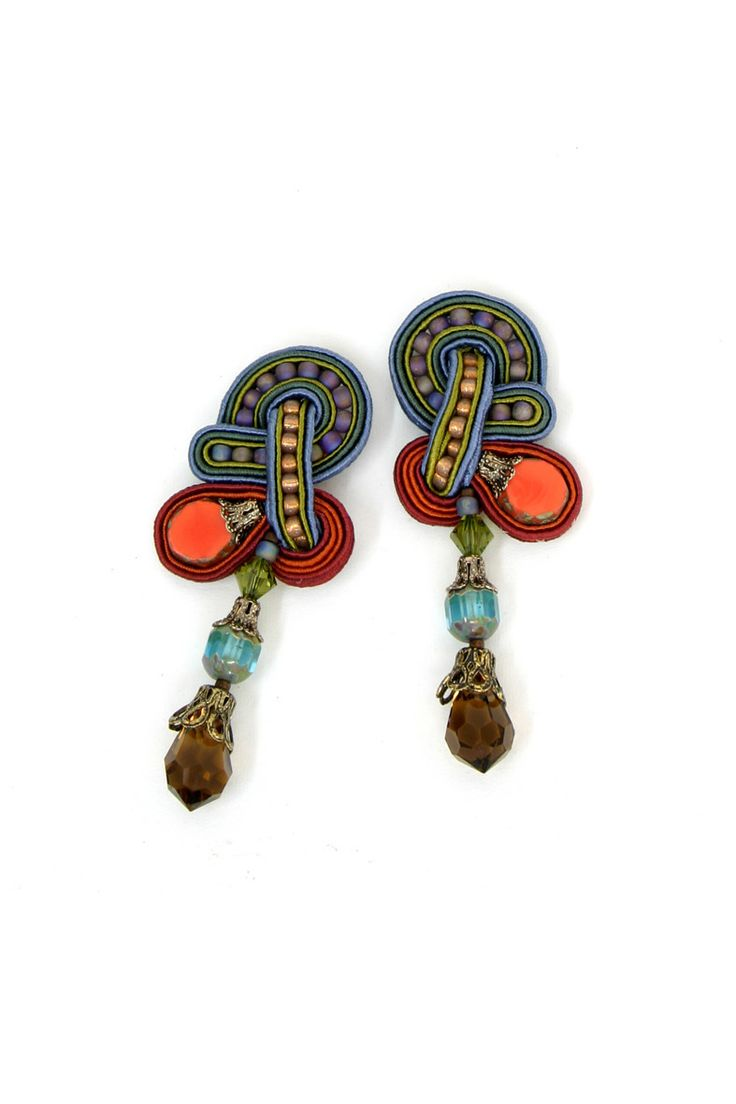 Dori Csengeri JEWELRY - Earrings su YOOX.COM keB9O