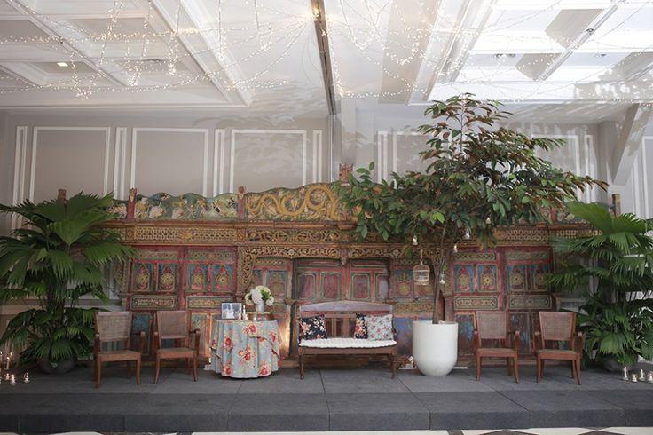 Pesta kebun yang intimate digabungkan dengan pesta besar di Hotel Royal Bogor? Hal ini sukses diwujudkan Nadira dan Yosef lohh. Yuk, baca selengkapnya!