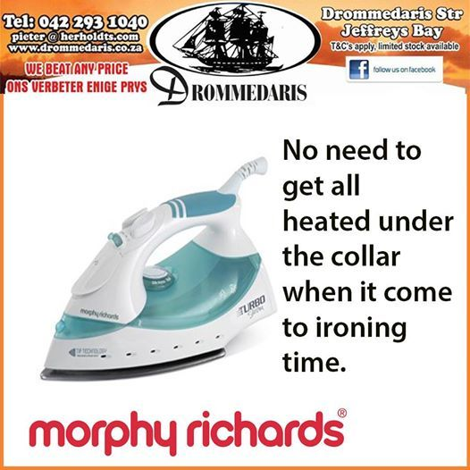 Drommedaris is still your number one home improvement store, with everything from small appliances to large furniture items. Visit our store and make use of our offer to beat any written quote on all items in the store. #homedecor #homeimprovement #furniture