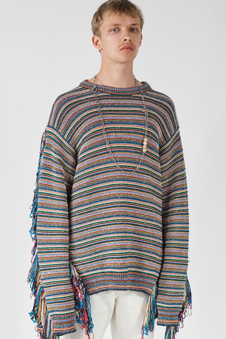 Stella McCartney S/S17 Menswear Collection