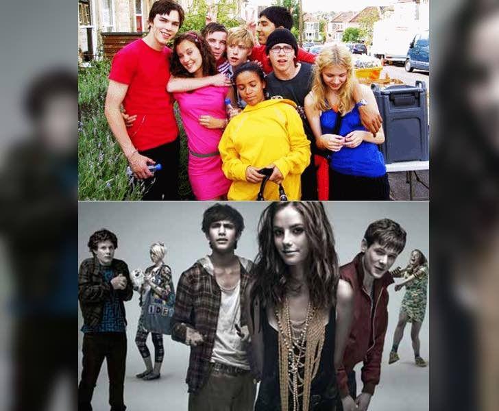 A más de 10 años del estreno de Skins así luce Effy la joven que revolucionó la serie de MTV