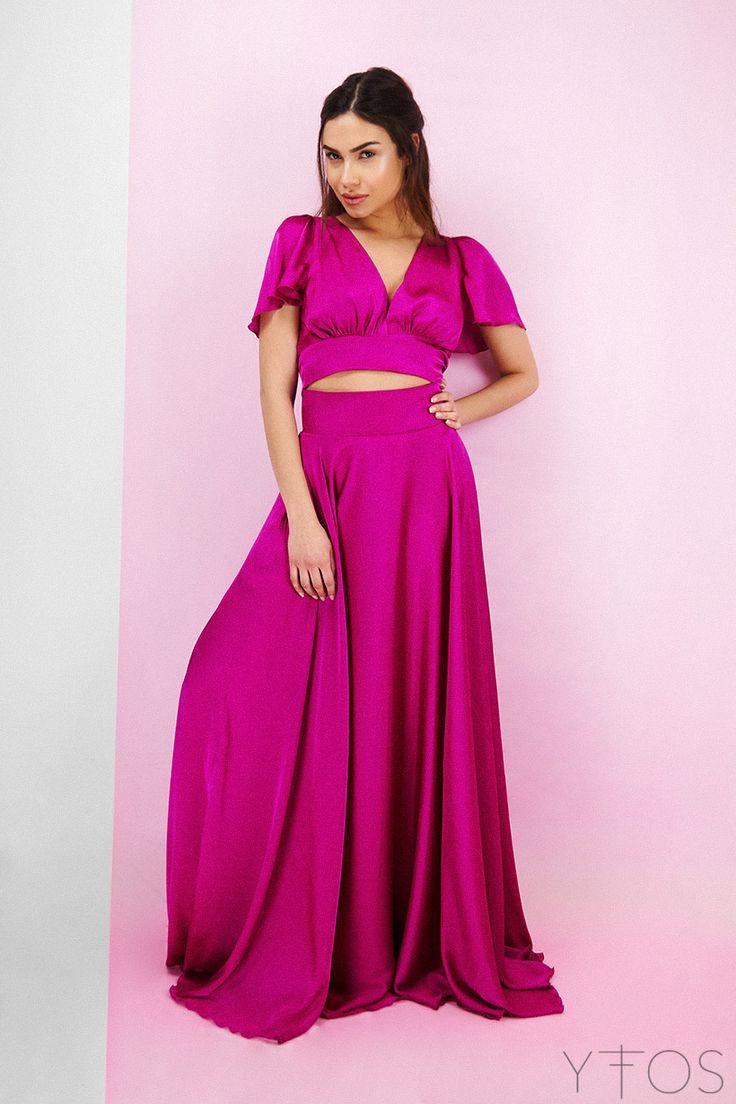 Yfos Online Shop | Clothes | Skirts | Austen Skirt by Karavan