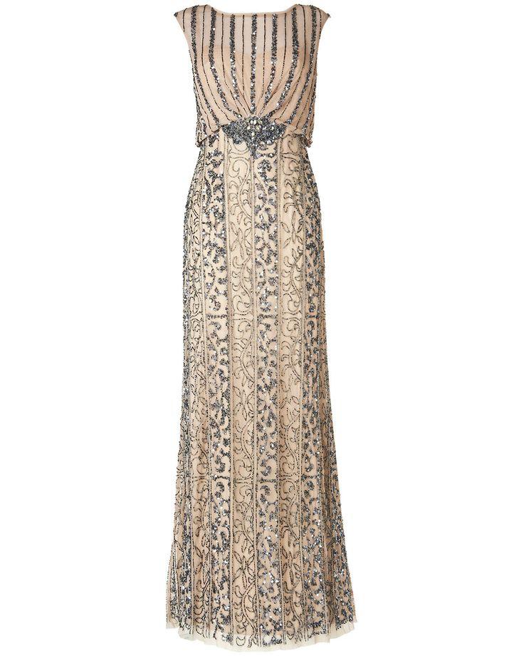 Simple Wedding Dresses John Lewis: 17 Best Ideas About Black Tie Gown On Pinterest