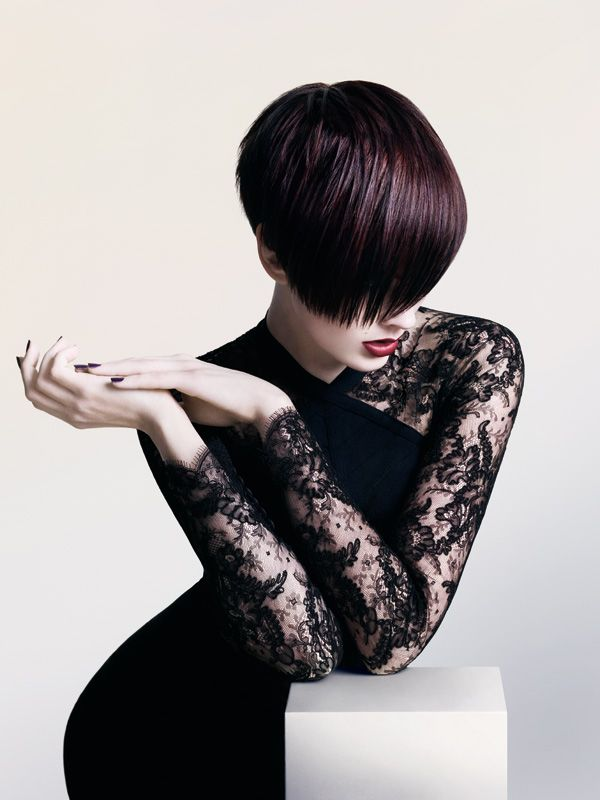 Vidal Sassoon Collection: Chimera http://www.kinneysystemshairdesign.net/