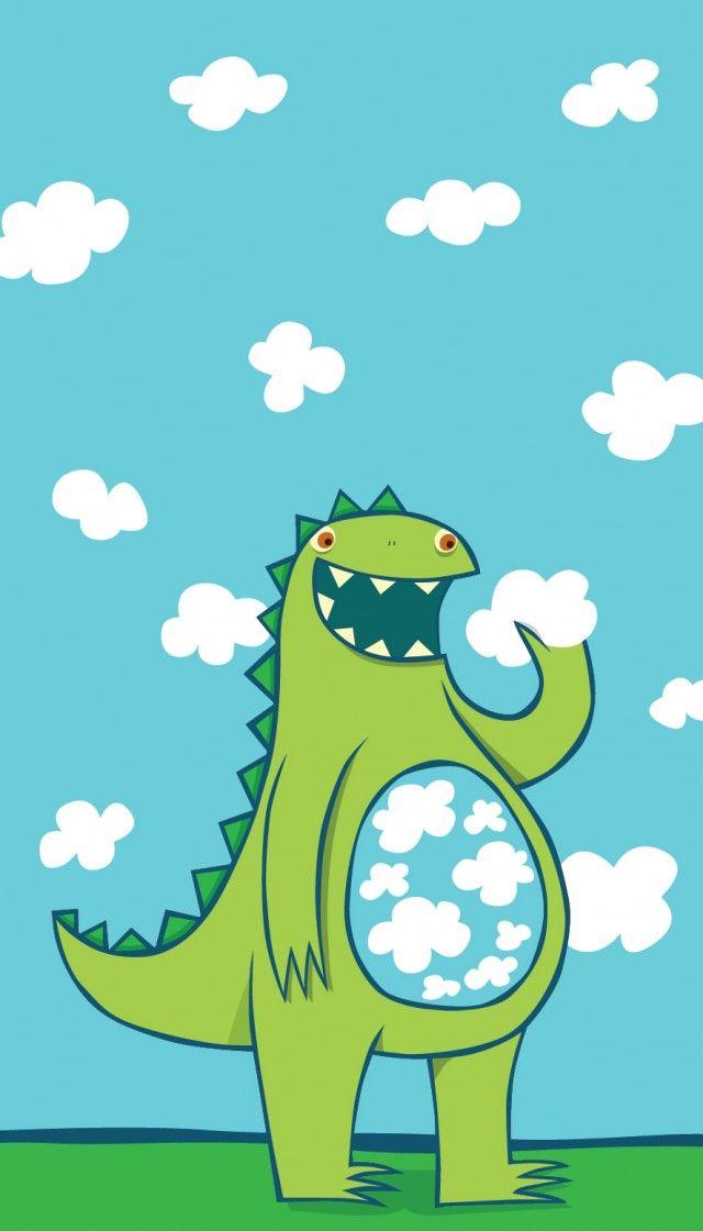 Картинки смешных динозавриков